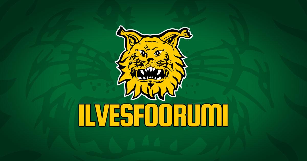 www.ilvesfoorumi.com
